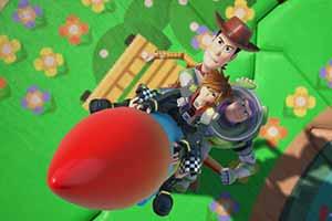野村:《王国之心3》要是没有玩具总动员 我就不做了