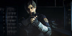 传闻《生化危机2:重制版》试玩Demo 在本周五推出