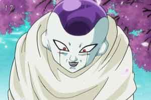 最凶恶反派动漫角色排行榜:《龙珠》弗利萨第二!