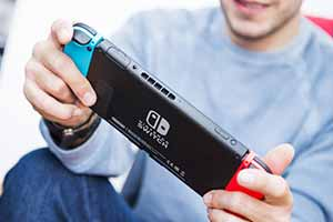分析师:任天堂2019将推出199美元的纯掌机版Switch