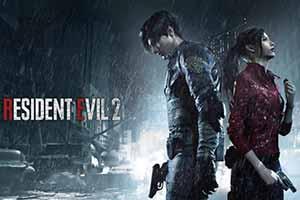 外媒教你如何让《生化危机2:重制版》秒变PS1游戏