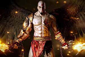 PS3模拟器终于实现完美模拟《战神3》!劲爆演示公布