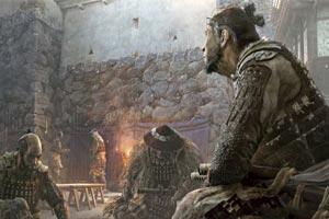 《只狼》中主角可以说话 FromSoftware魂类游戏首次