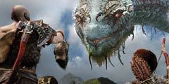 索尼送出《战神》玩家免费福利:拿白金奖杯来换!