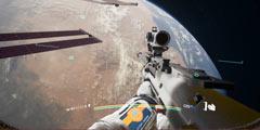 国产FPS《边境方案》公布新演示 欣赏地球小心黑枪