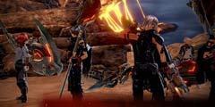 万代公布《噬神者3》多人形式预告 8人联机战荒神