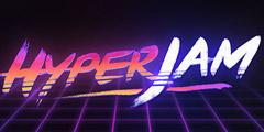 快节拍战斗型游戏《超级果酱》Hyper Jam专题站上线