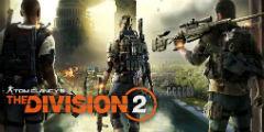 《全境封锁2》未登陆Steam 但PC预购数已超越前作!