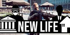《新生活》NEW LIFE游戏专题站上线 做各种各样工作!