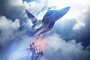 今日看点:《皇牌空战7》评分 《还愿》上架Steam