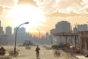 《核爆RPG:末日余生》LMAO1.4汉化补丁发布!