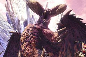 《怪物猎人世界》PC即将更新简体中文 加入宽屏支持