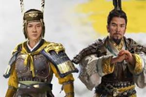 《全面战争:三国》刘备势力演示 士气昂扬战力强横