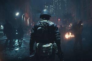 《生化2:重制版》全新宣传片 展示死神汉克成名之战