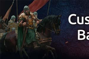 《骑砍2》自定义战斗模式公布 丰富选项体验各种对战
