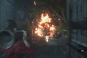 《生化危机2:重制版》无限火箭筒子弹获得条件曝出