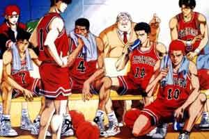 网友票选最希望重制的90年代动漫 《灌篮高手》第一