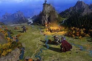 盘点《全面战争:三国》新演示中的玩法细节变化!