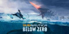 《深海迷航:零度以下》测试版Steam分流下载发布!