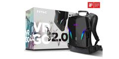 索泰VR GO 2.0背包电脑荣获2019年IF设计奖!