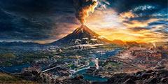 《文明6:风云变幻》内容纵览预告 中字视频一览全貌