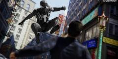 《漫威蜘蛛侠2》已可确定的6件事:绿魔毒液将来袭!