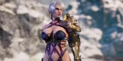 外媒评2018十大最性感游戏角色:第一竟是他们俩!