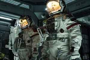 中国第一部科幻大片将于北美上映 开画规模较大!