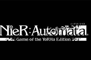 《尼尔:机械纪元》年度版游戏特典最新内容曝光!