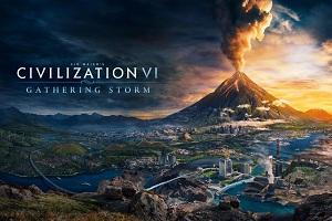 《文明6:风云变幻》:这才是我心中最完美的文明