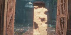 《生化2重制版》新演示:僵尸连一块豆腐都咬不碎!