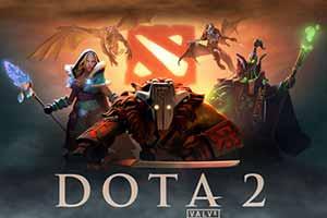 《DOTA2》重夺Steam在线玩家人数榜单冠军 吃鸡第3