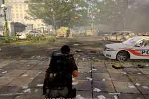 IGN《全境封锁2》全新演示视频 雨天战斗体验超棒!