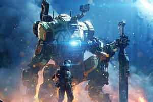 《泰坦陨落3》没戏了!开发商:一直在做《巅峰传说》