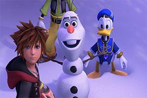 《王国之心3》差一分满分!Fami通一周游戏评分公开