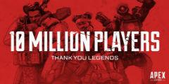 《巅峰传说》上线三天玩家数破千万 官方发布感谢信!
