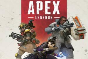 《Apex英雄》多平台画质对比 首发独立玩家超250万