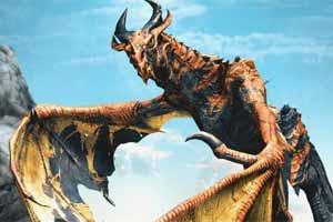 《上古卷轴5》玩家MOD自定义效果超精美游戏截图赏