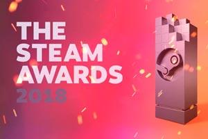 Steam年度游戏大奖公布 《绝地求生》获得年度最佳