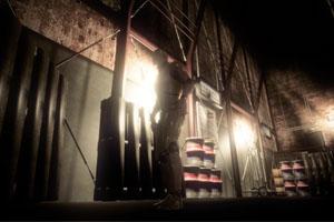 玩家自制:用虚幻引擎4重建《生化危机3》的经典场景