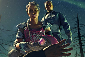 《孤岛惊魂:新曙光》安装尺寸公布 需要?#25165;?#31354;间不大