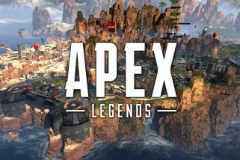 《Apex英雄》玩家总数破2500万 200多万人同时在线!