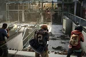 《僵尸世界大战》发售日公布 预售开启 新预告放出!