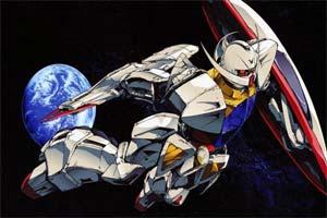 第一名超凶!日本动画史上最强机器人排行榜!