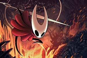 《空洞骑士》新作《空洞骑士:丝之歌》正式发表!