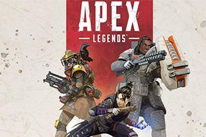 传腾讯将代理《Apex英雄》 吃鸡游戏全部收入囊中?