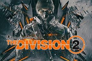 《全境封锁2》缺席Steam平台原因:为了自家的Uplay