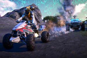《行星边际:竞技场》跳票至夏天 将登陆PC和PS4!