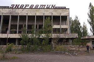 《报复》厂商恐怖新作《Chernobylite》宣传片公布