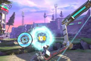 这款游戏蹭了《Apex英雄》热度 访问量激增4000倍!